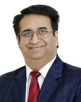 Late Neeraj Bhagat