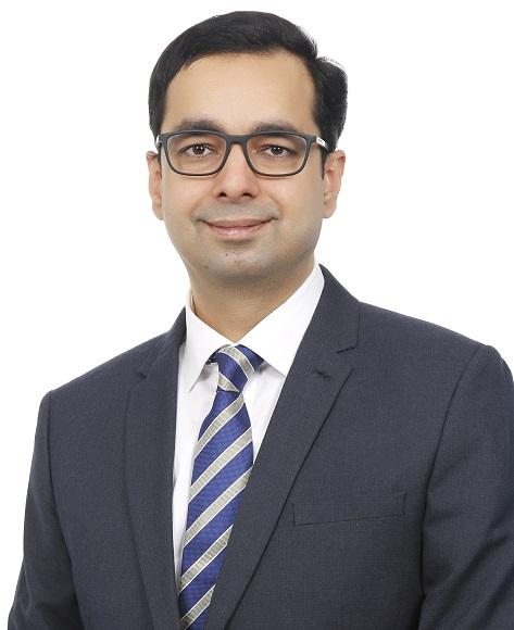 Piyush Thareja